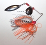 FH-Spinnerbaits orang- 017