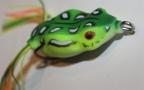 FH SuperFrog- FS015 / 4.5cm 7g green
