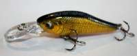FH SHAD 40SP-MR 085 gold